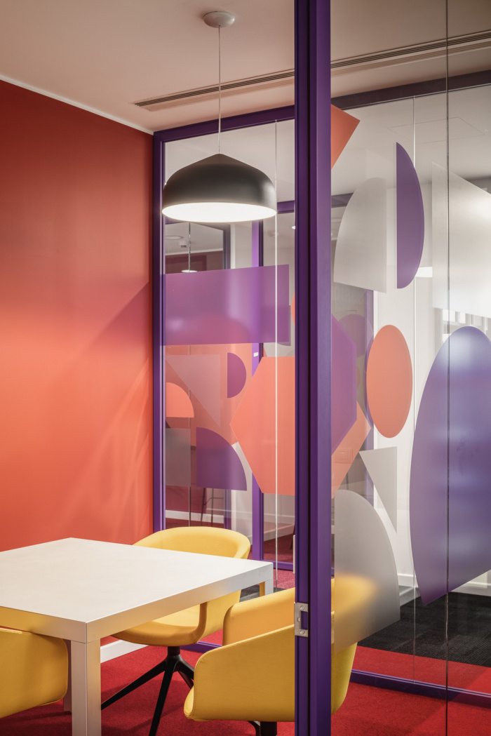 RS Components Offices - Milan - 7