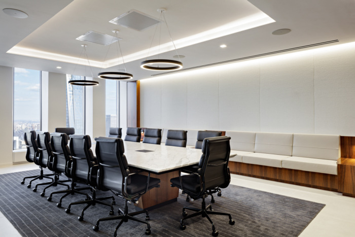 Waterfall Asset Management Offices - New York City - 16