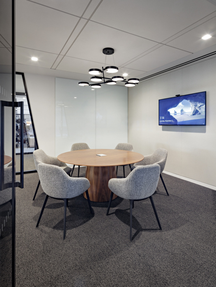 Waterfall Asset Management Offices - New York City - 18