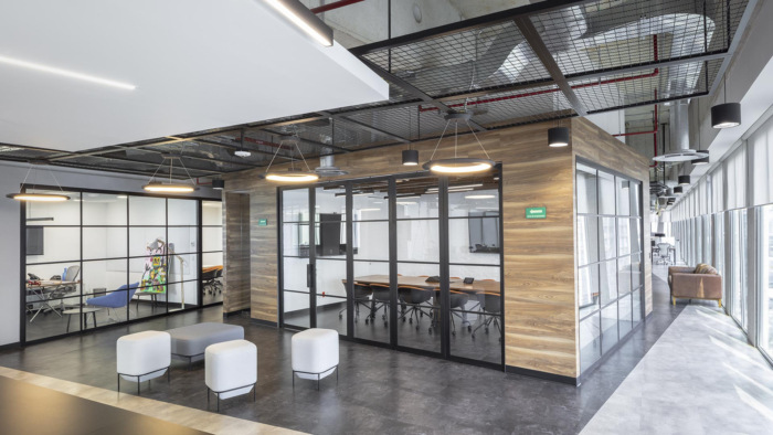 Wunderman Offices - Mexico City - 3