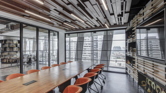 Wunderman Offices - Mexico City - 9