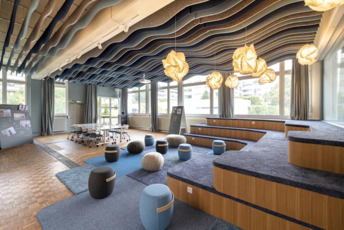 6280.ch Coworking Offices - Hochdorf - 2
