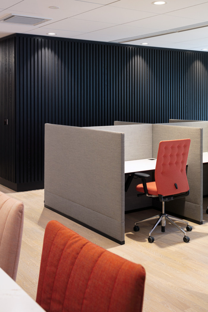 Alliance Offices - Amsterdam - 6