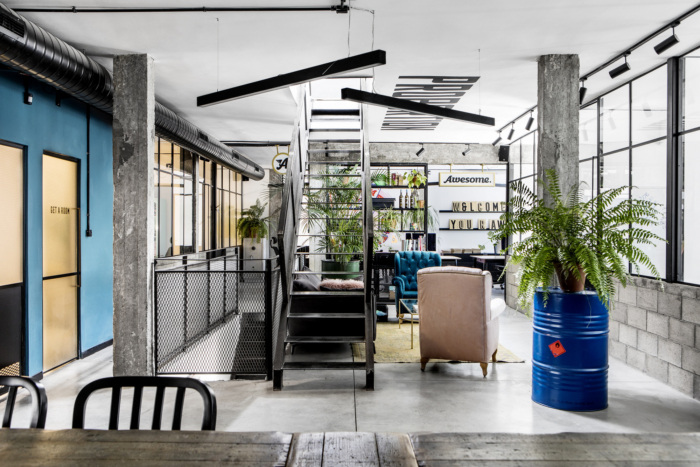 Awesome TLV Offices - Tel Aviv - 5