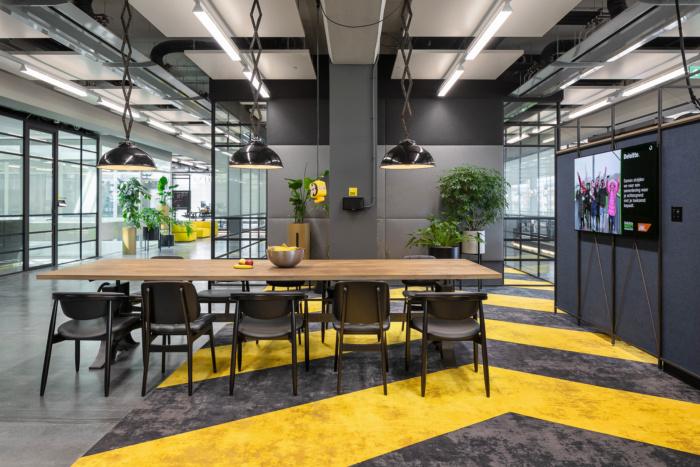 Deloitte Digital Offices - Amsterdam - 2