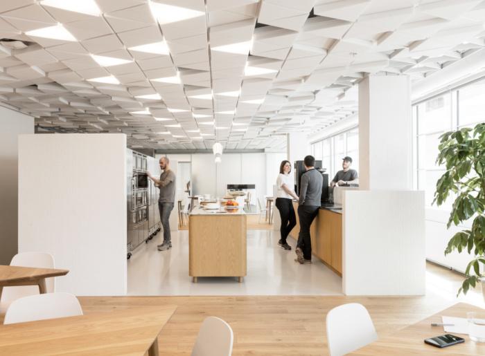 Eidos-Montréal Offices - Montreal - 8