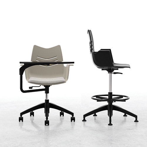 Essay Seating Collection by National Office Furniture