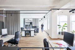 Track / Directional in etventure Offices - Berlin