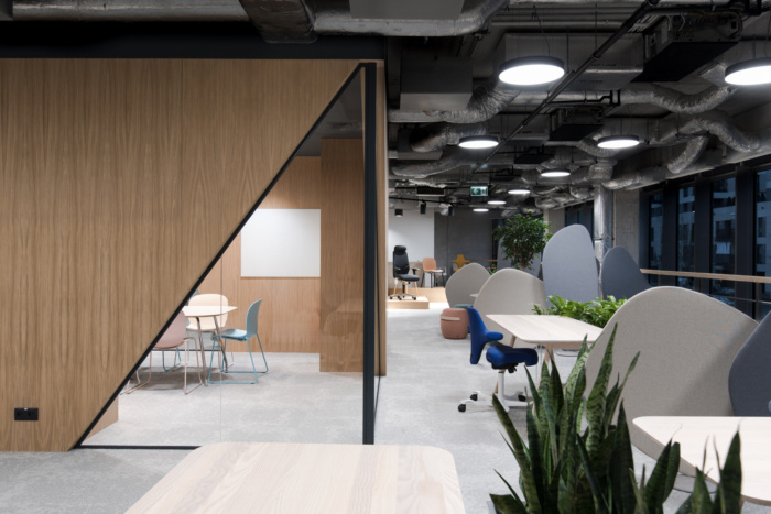 Flokk Showroom and Offices - Warsaw - 11