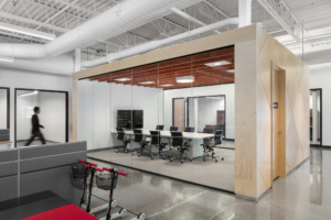 GlobalVision Offices - Montreal