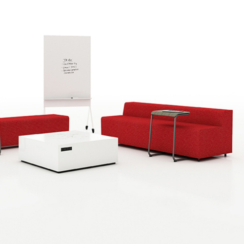 k. lounge Modular Benches by Knoll