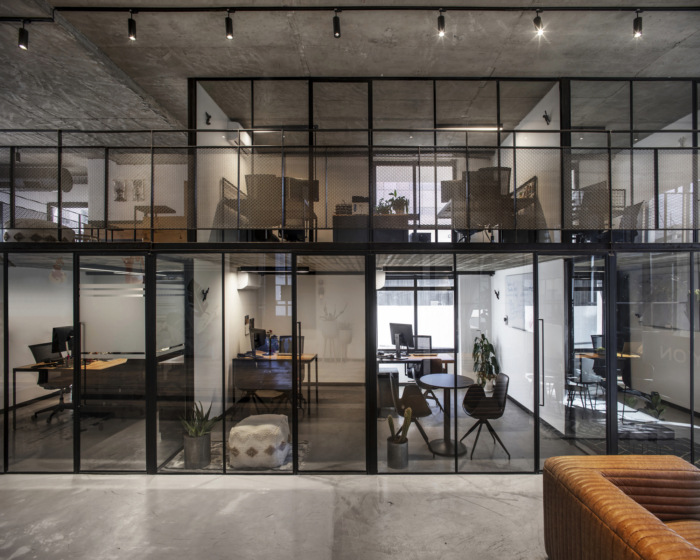 Kryon Systems Offices - Tel Aviv - 4