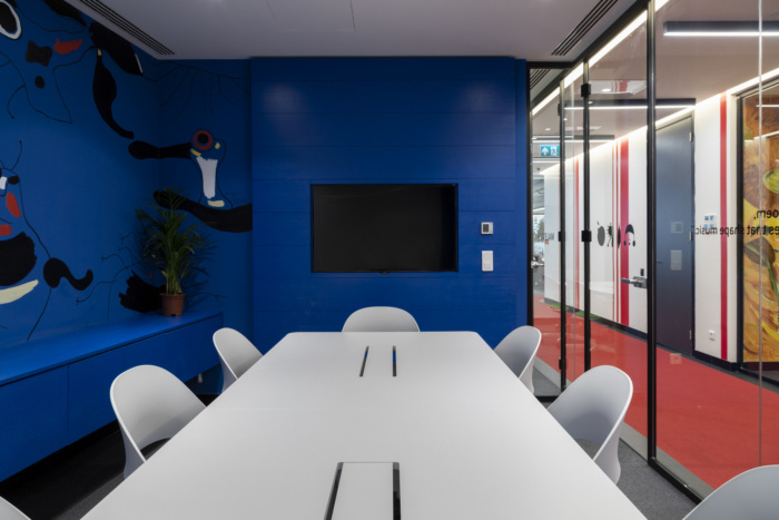N11 Offices - Istanbul - 7