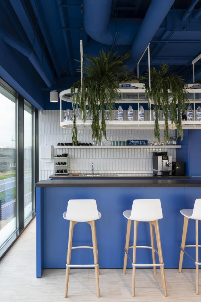 Nouwens Transport Offices - Breda - 5