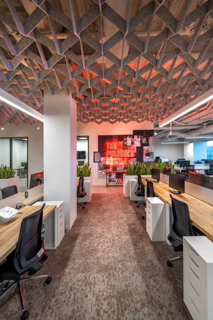 NVE Experience Agency Offices - West Hollywood - 15