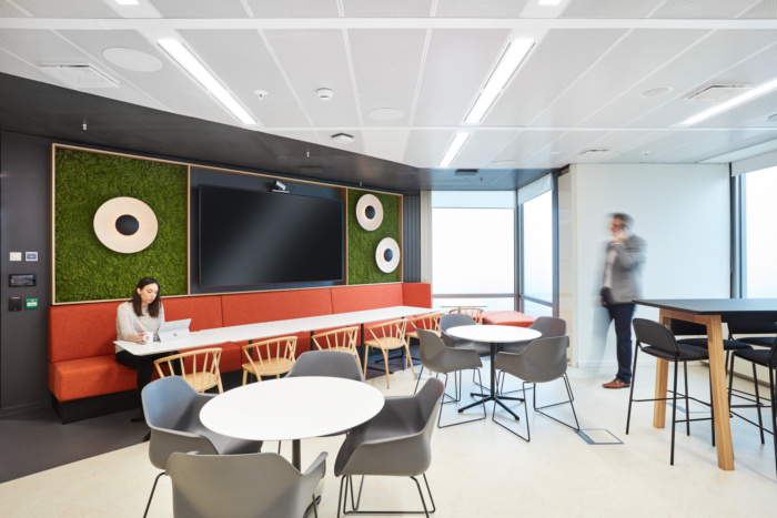 Private Global Asset Management Company Offices - Amsterdam - 1