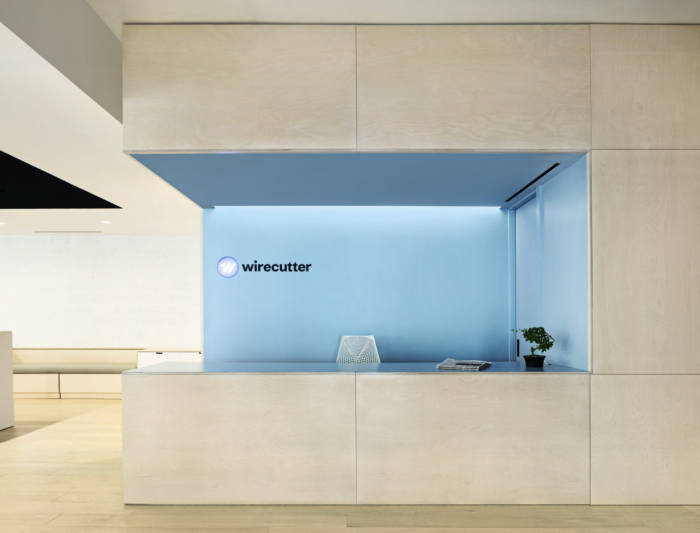 Wirecutter Offices - New York City - 1