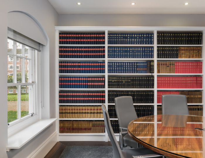 36 Group Offices - London - 3