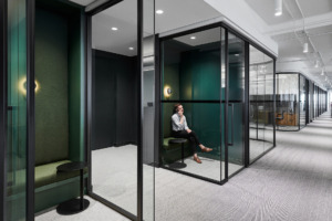 First Gulf Offices - Toronto