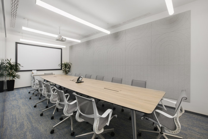Johnson & Johnson Offices - Moscow - 26