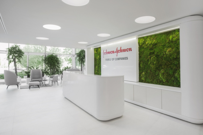 Johnson & Johnson Offices - Moscow - 2