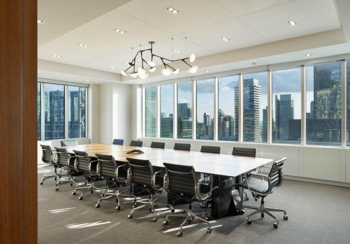 Lenczner Slaght Offices - Toronto - 7