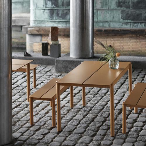 Linear Steel Series - 0