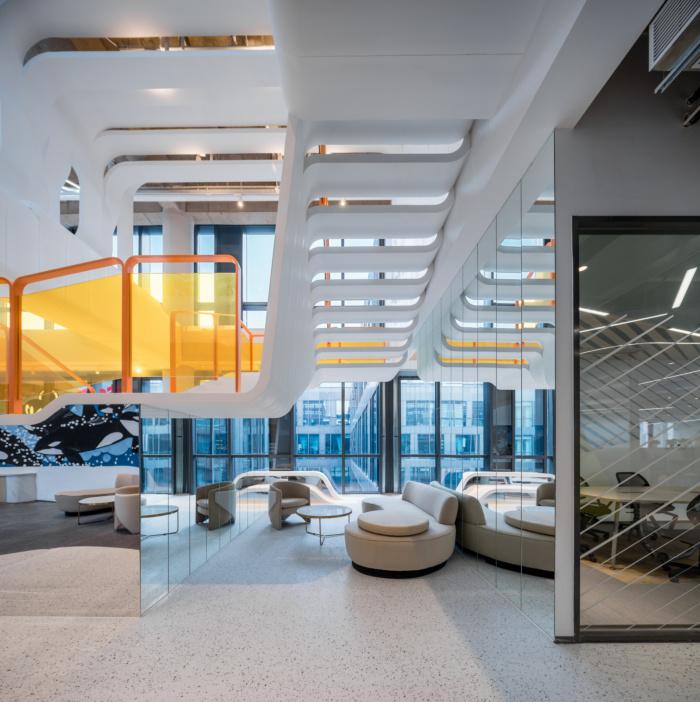 Mark Fairwhale Offices - Shanghai - 11