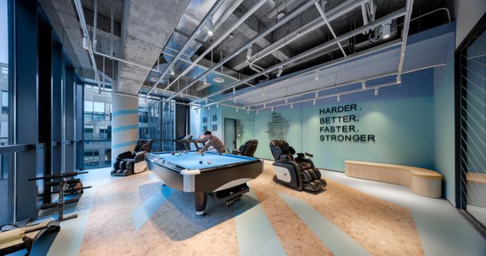 Mark Fairwhale Offices - Shanghai - 25