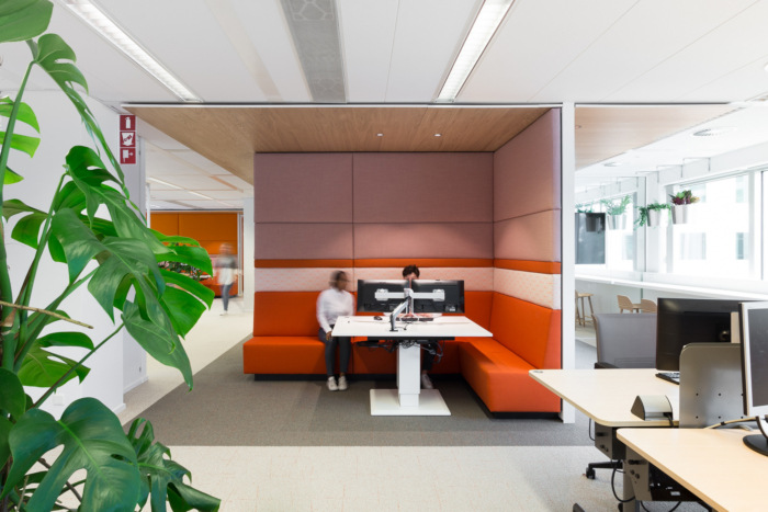 Nationale-Nederlanden Group Offices - The Hague - 4