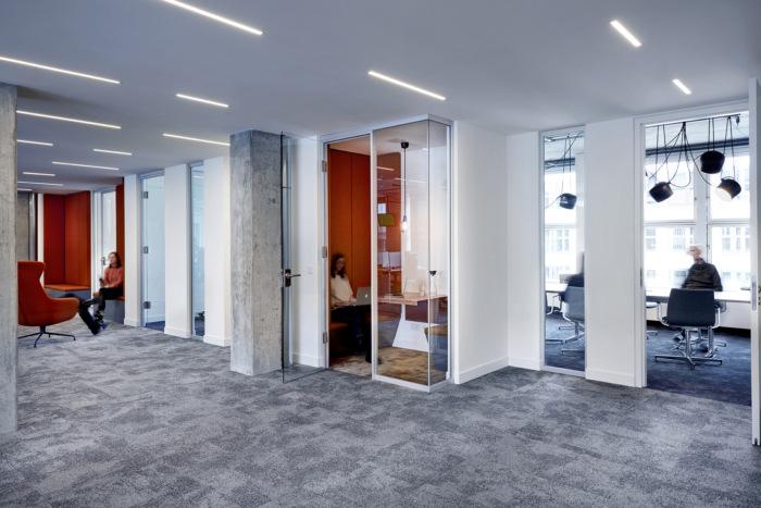 neXenio Offices - Berlin - 5