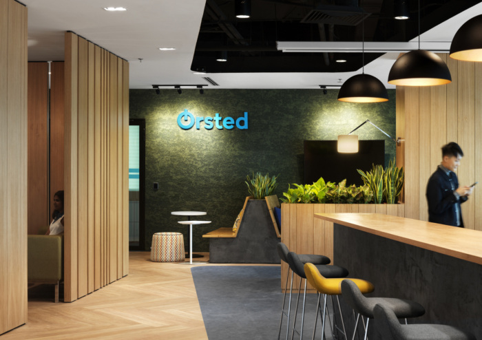 Orsted Offices - Kuala Lumpur - 1