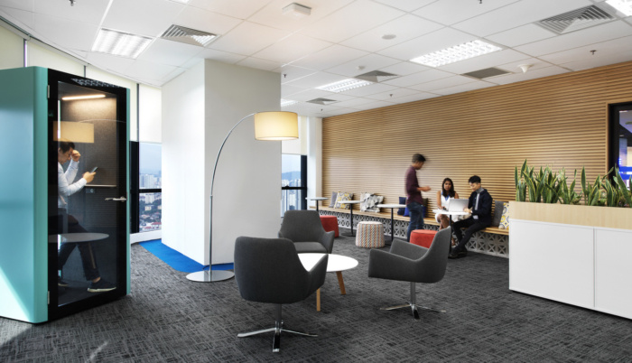 Orsted Offices - Kuala Lumpur - 5
