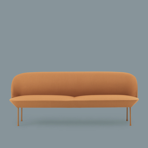 Oslo Sofa Series by Muuto