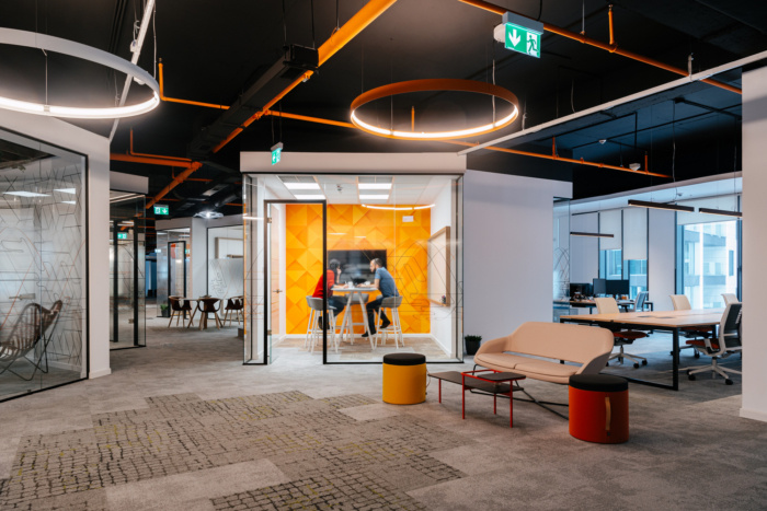 Riverbed Technology Offices - Cluj-Napoca - 3