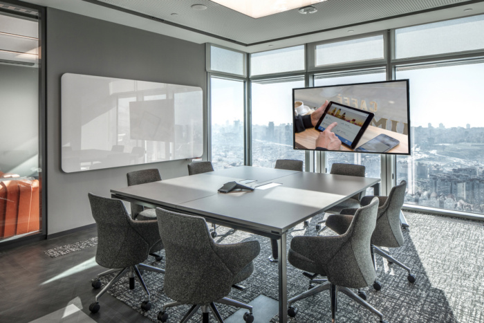SAP Offices - Istanbul - 5