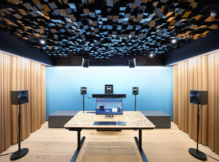 Sennheiser Offices - Zurich - 6