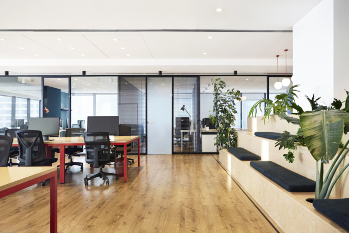 Armis Offices - Tel Aviv - 7