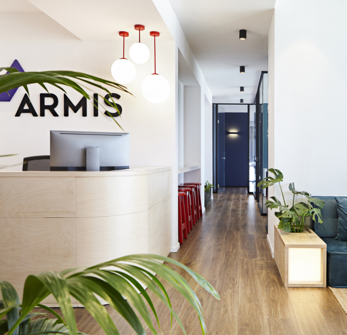 Armis Offices - Tel Aviv - 2