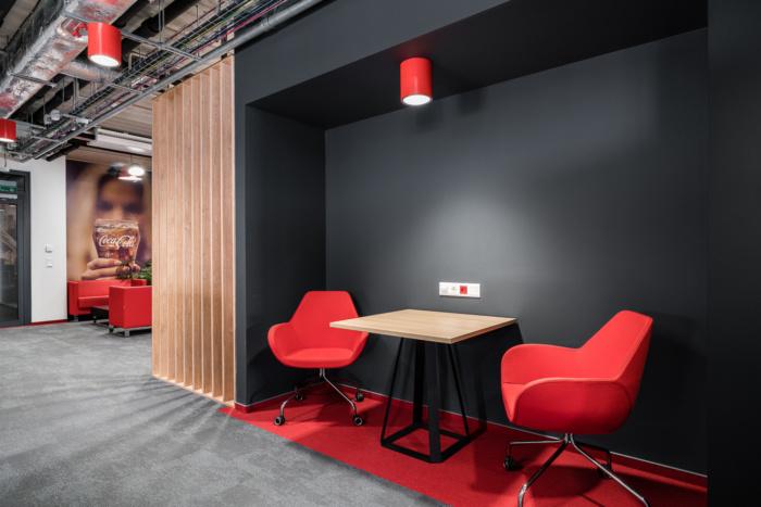 Coca-Cola HBC Offices - Warsaw - 15