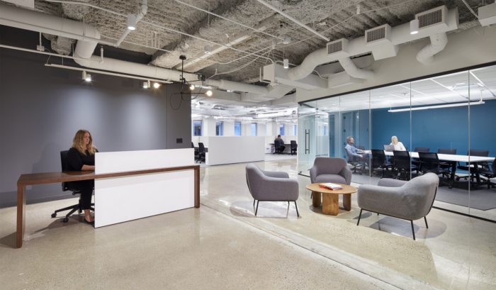 Coterie-Office Suites at Baker Center - Minneapolis - 1