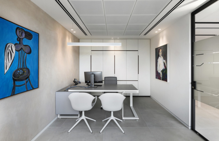 Dada Investment Offices - Tel Aviv - 11