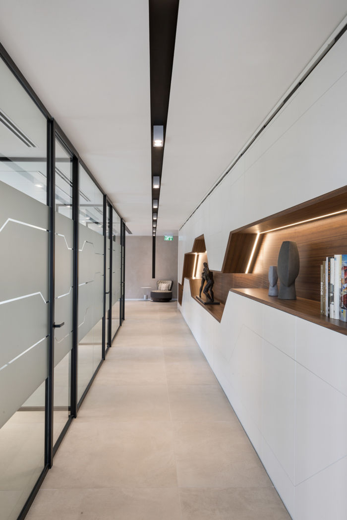 Dada Investment Offices - Tel Aviv - 3