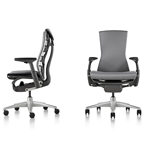 Embody by Herman Miller