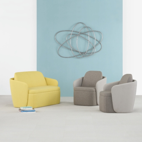 Encore releases GoGo seating collection by QDesign - 0