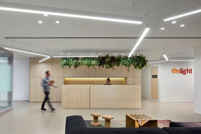 Enlight Offices - Rosh Haayin - 2