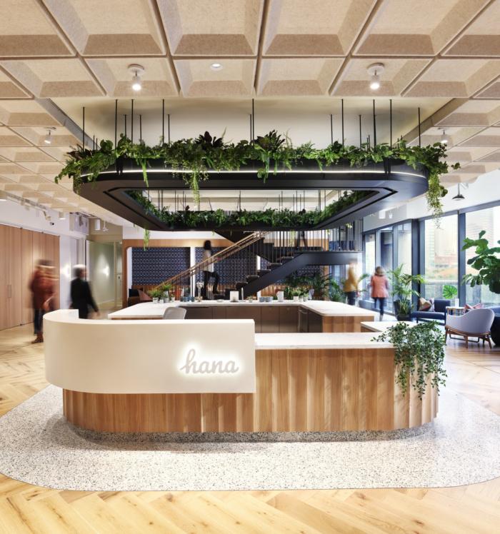 HanaCoworking Offices - Dallas - 1