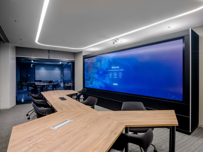 International Consulting Group Digital Center Offices - Shenzhen - 10