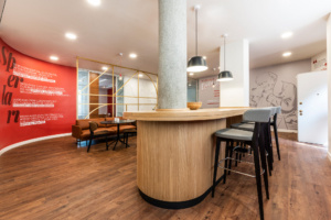Sperlari Offices - Milan