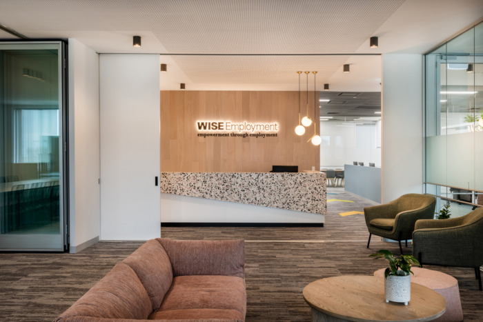 Wise Employment Offices - Melbourne - 1